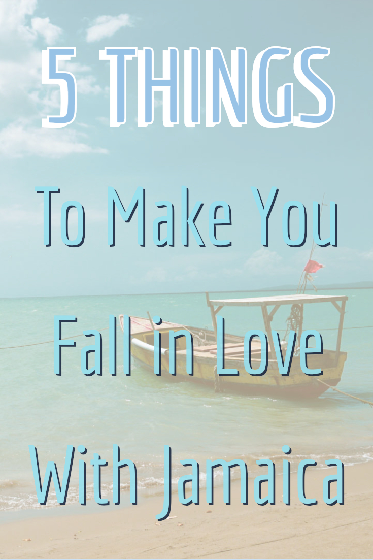 jamaica-5 things